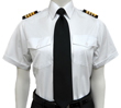 AP Lady Elite Pilot Shirt - Short Sleeve for Women