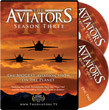 The Aviators TV: Season 3 DVD (Standard or Blu-Ray)