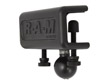 RAM Glareshield Clamp Mount Base