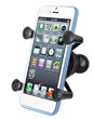 RAM Universal X-Grip Cell Phone Holder