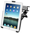 RAM Mount System for 10 inch iPads without Cases