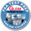 Gleim Commercial Pilot Test Prep Online Software