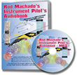Rod Machado's Instrument Pilot Handbook - MP3 Audio Format