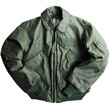 CWU-45P Nomex Mil-Spec Flight Jacket - Sage Green