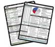 IFR / VFR Pilot Reference Card