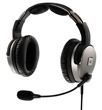 Lightspeed Zulu PFX Headset - Fixed Wing Dual Plugs (Previously Owned)