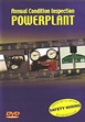 Annual Condition Inspection Powerplant DVD