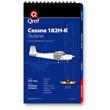 Cessna 182H-K Checklist Qref Book